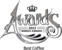 2013 Weekly Awards